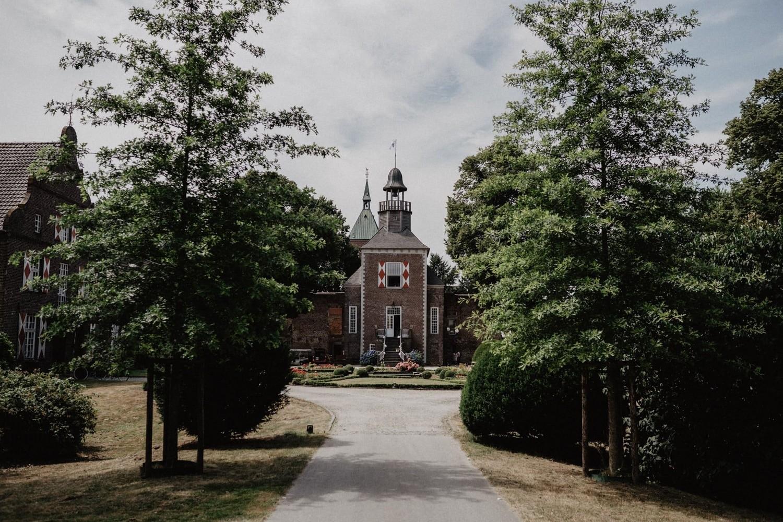 Persischer Bohoglam | Schloss Meierhof